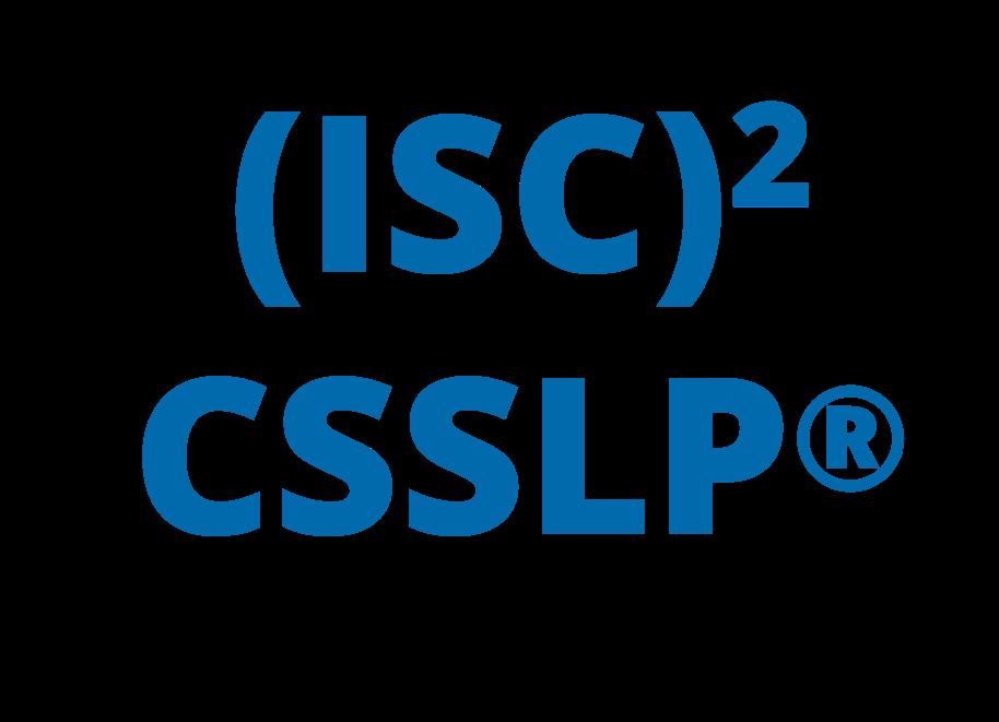 CSSLP Logo.png