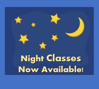 Night Classes Final