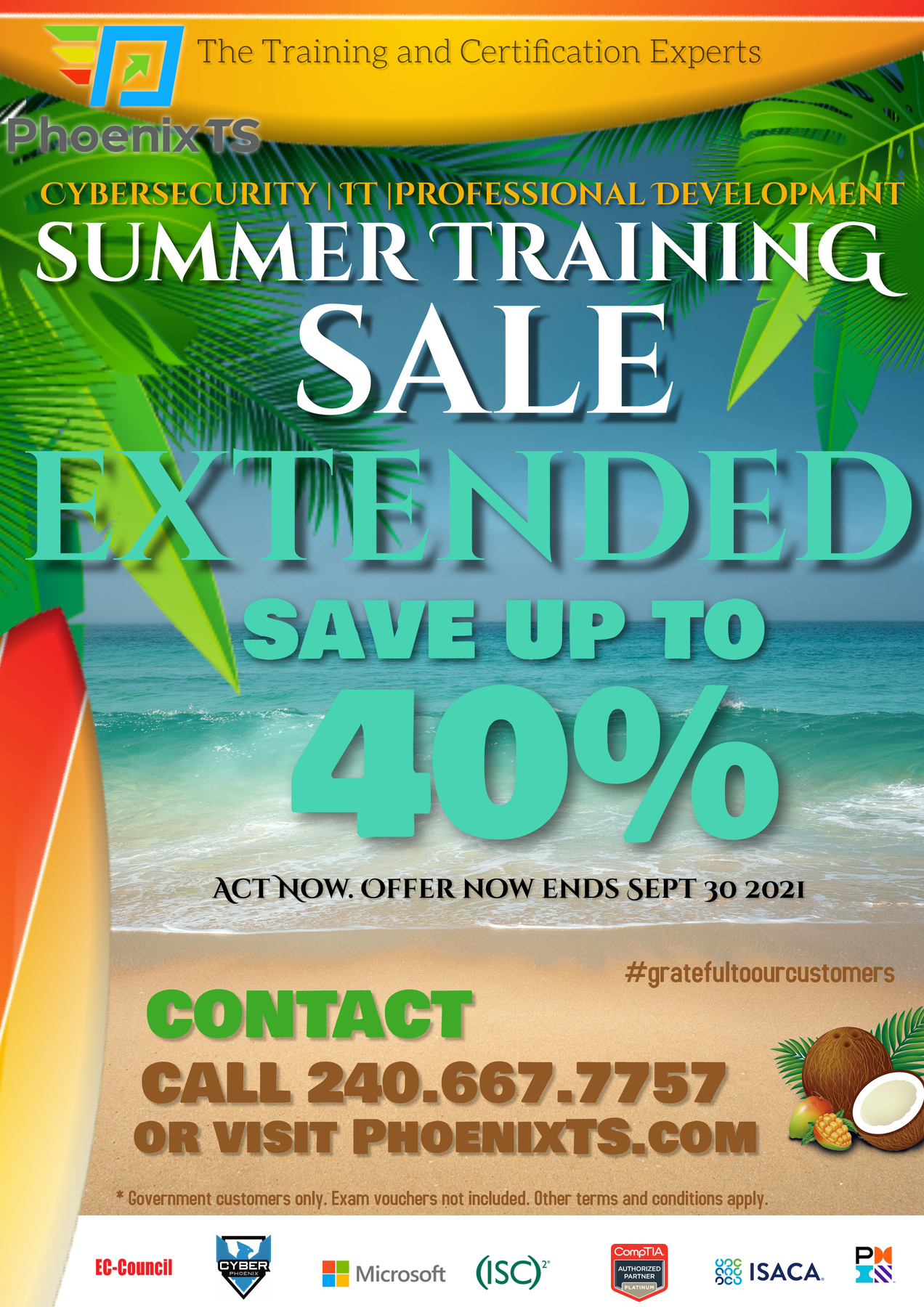 Summer Sales 2021 - Extended (2)